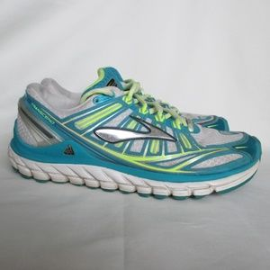 Brooks Transcend Women's Running Shoe 8.5